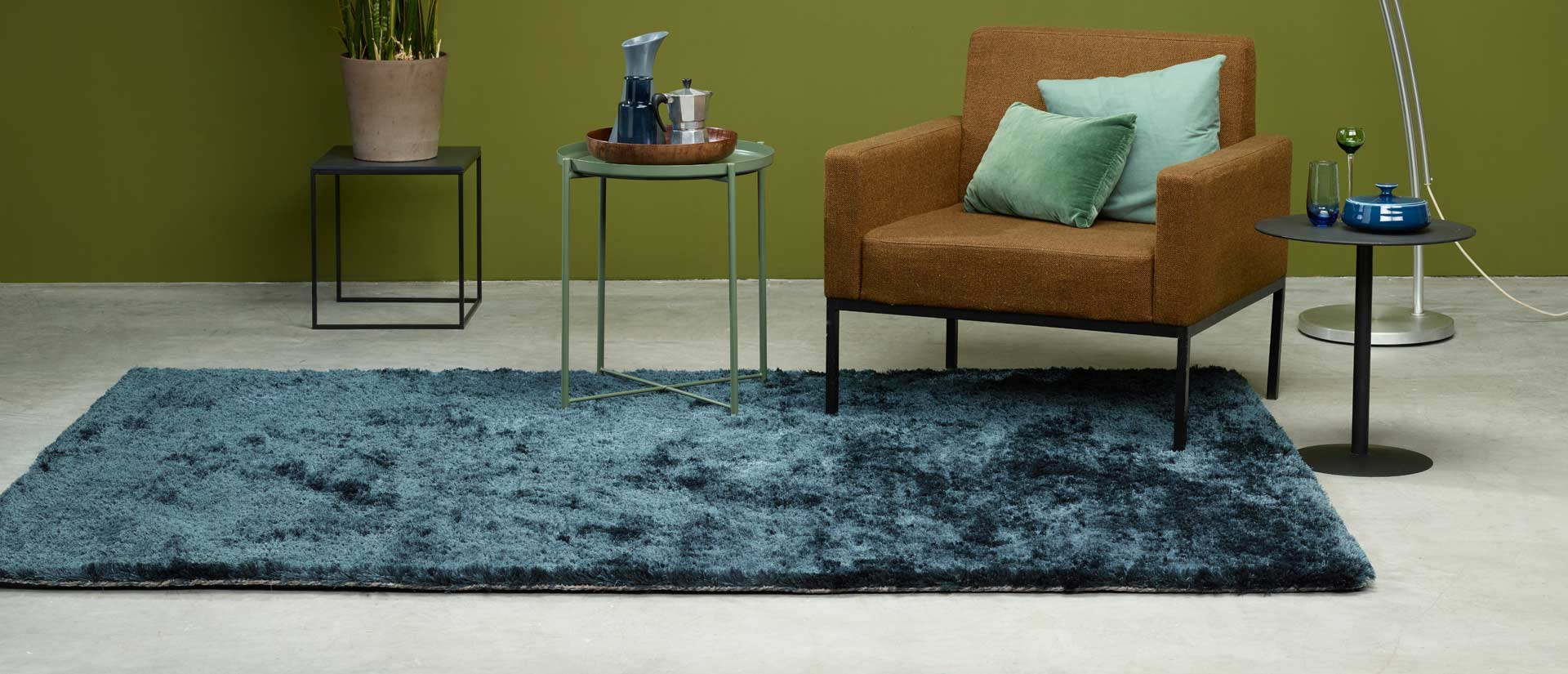 cotton retro carpet itc