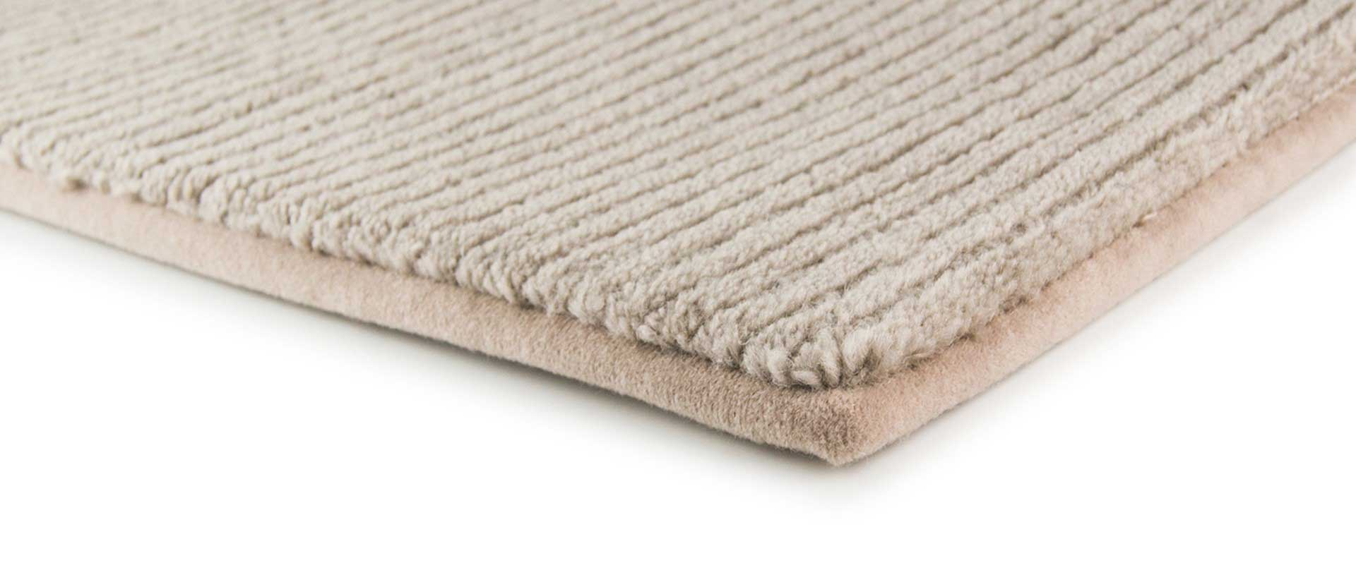 Wool carpet 100% natural
